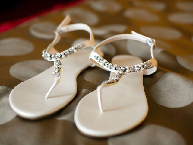 August and Rebecca's Wedding in Ligonier, Pennsylvania 1
