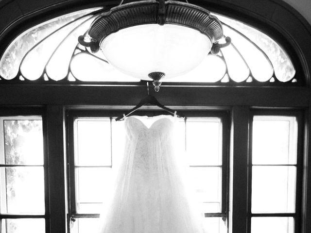 Abby and Phil's Wedding in Cedar Rapids, Iowa 3