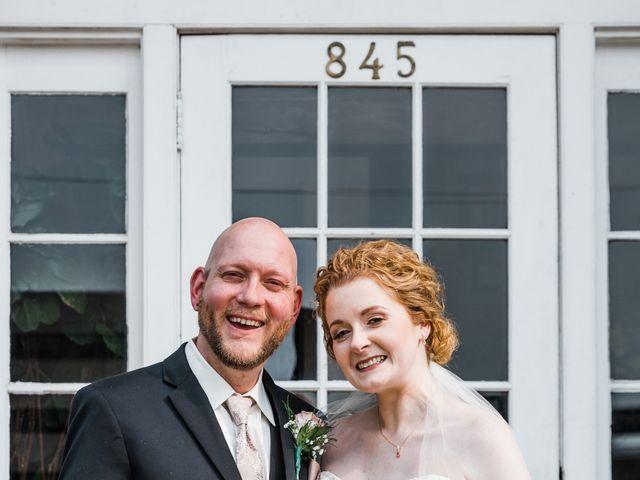 Abby and Phil's Wedding in Cedar Rapids, Iowa 18