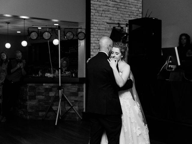 Abby and Phil's Wedding in Cedar Rapids, Iowa 26