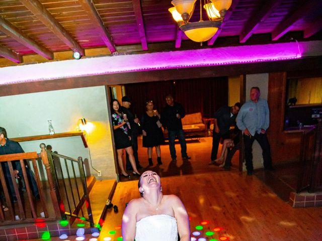 Tami and Johnathan's Wedding in Tucson, Arizona 3