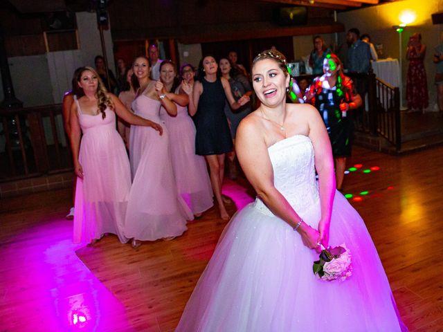 Tami and Johnathan's Wedding in Tucson, Arizona 2