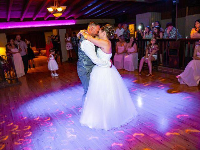 Tami and Johnathan's Wedding in Tucson, Arizona 4