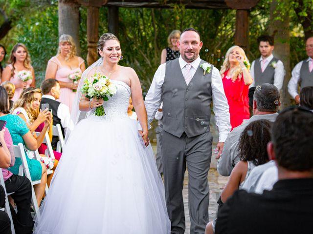 Tami and Johnathan's Wedding in Tucson, Arizona 17