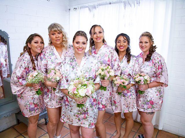 Tami and Johnathan's Wedding in Tucson, Arizona 23
