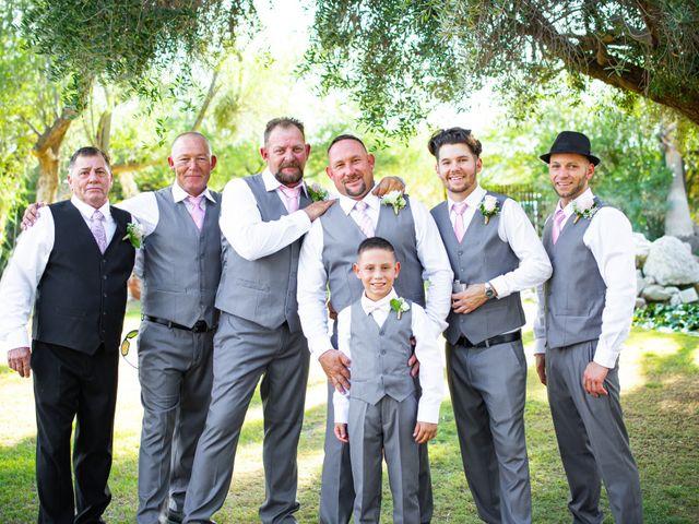 Tami and Johnathan's Wedding in Tucson, Arizona 24