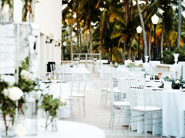 Andrew and Mindy's Wedding in Rio Grande, Puerto Rico 5