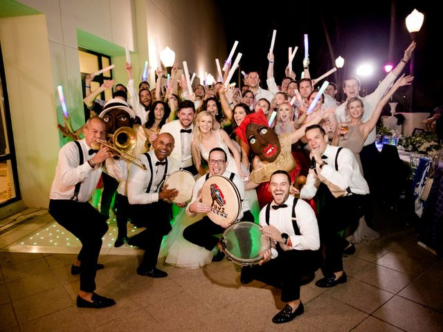 Andrew and Mindy's Wedding in Rio Grande, Puerto Rico 8