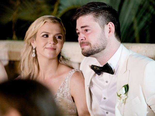 Andrew and Mindy's Wedding in Rio Grande, Puerto Rico 11