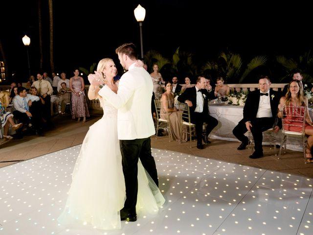 Andrew and Mindy's Wedding in Rio Grande, Puerto Rico 13