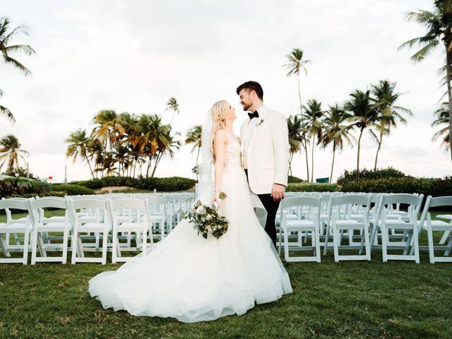 Andrew and Mindy's Wedding in Rio Grande, Puerto Rico 19