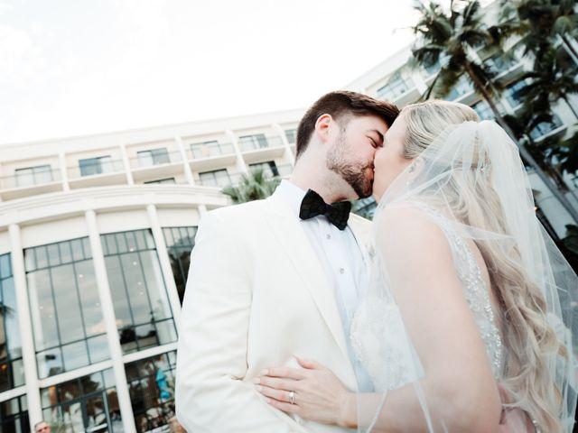 Andrew and Mindy's Wedding in Rio Grande, Puerto Rico 20