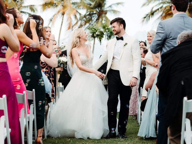 Andrew and Mindy's Wedding in Rio Grande, Puerto Rico 21