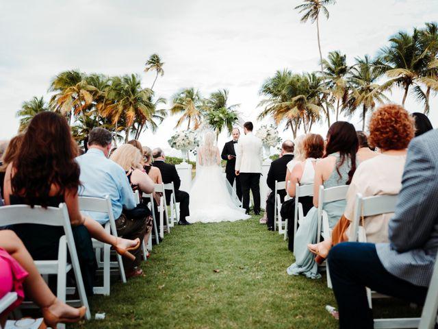 Andrew and Mindy's Wedding in Rio Grande, Puerto Rico 24