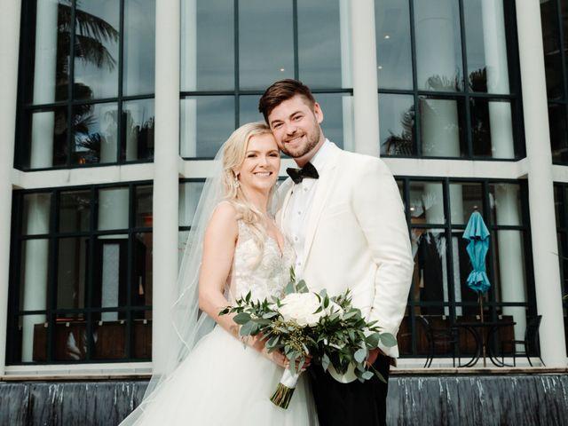 Andrew and Mindy's Wedding in Rio Grande, Puerto Rico 28