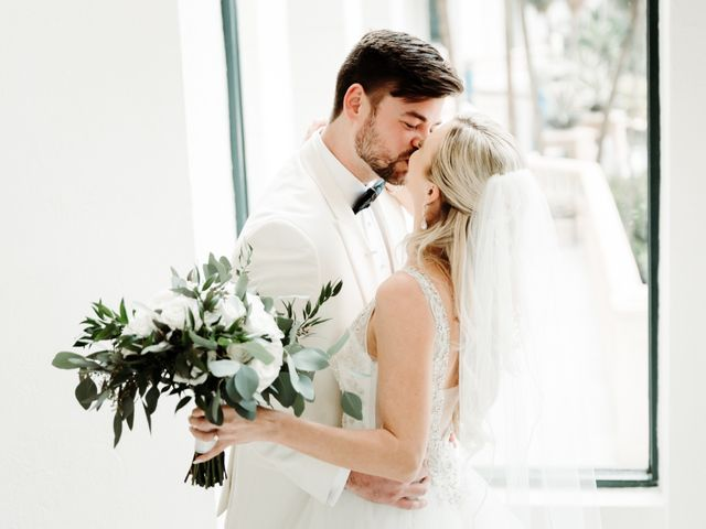 Andrew and Mindy's Wedding in Rio Grande, Puerto Rico 30