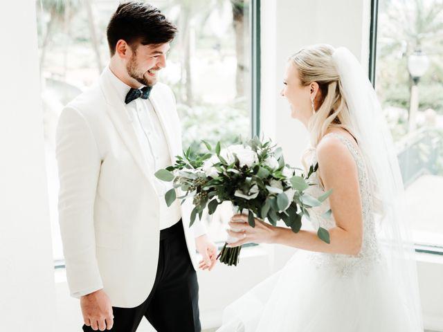 Andrew and Mindy's Wedding in Rio Grande, Puerto Rico 31