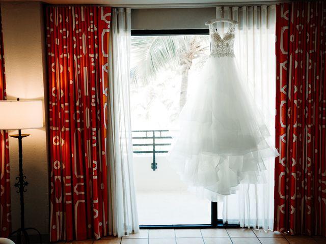 Andrew and Mindy's Wedding in Rio Grande, Puerto Rico 42