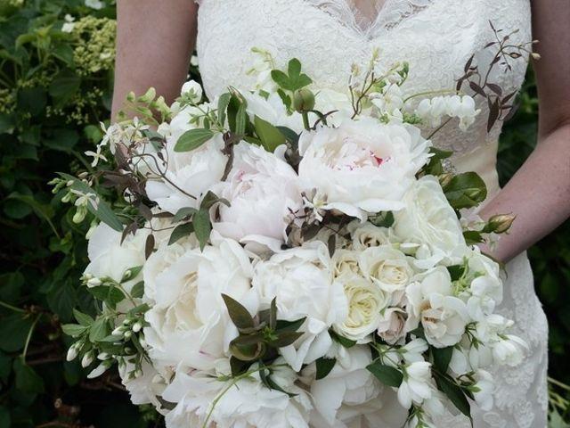 Meredith and Salomon's Wedding in Narragansett, Rhode Island 1