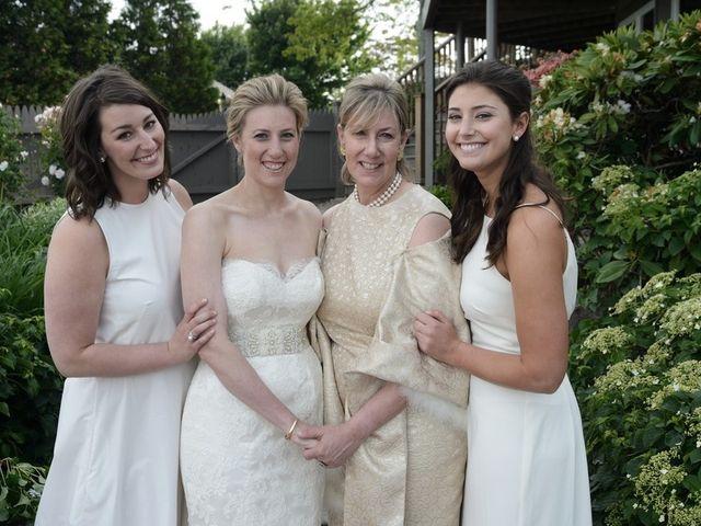 Meredith and Salomon's Wedding in Narragansett, Rhode Island 2