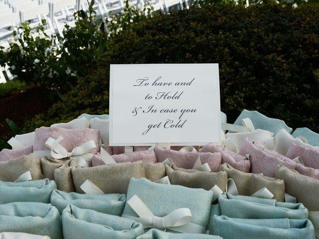 Meredith and Salomon's Wedding in Narragansett, Rhode Island 4