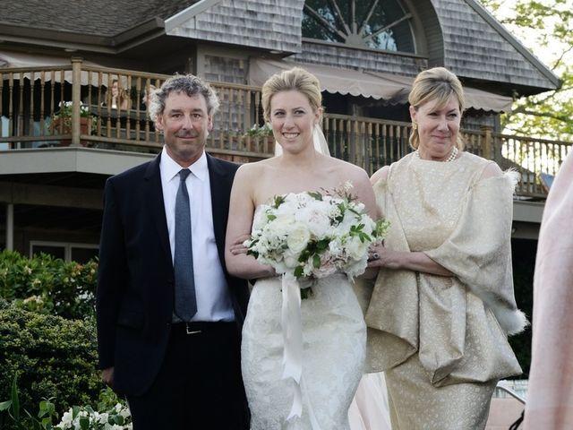 Meredith and Salomon's Wedding in Narragansett, Rhode Island 5