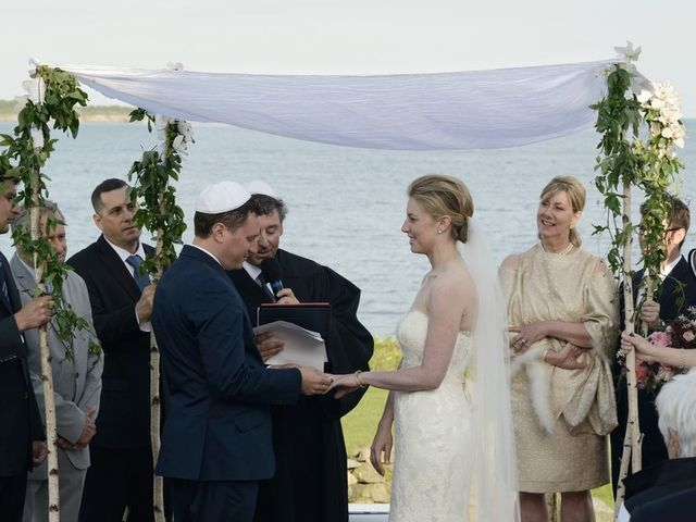 Meredith and Salomon's Wedding in Narragansett, Rhode Island 6