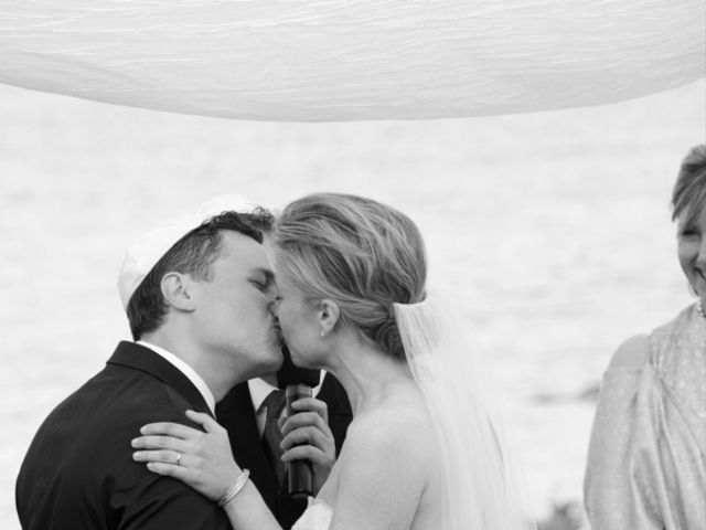 Meredith and Salomon's Wedding in Narragansett, Rhode Island 7