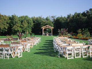 The wedding of Cody and Danielle 2