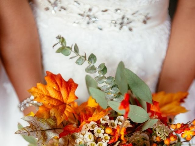Leanne and Andrew's Wedding in Vancouver, Washington 5