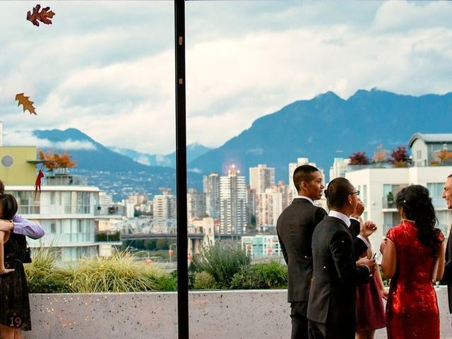 Leanne and Andrew's Wedding in Vancouver, Washington 14