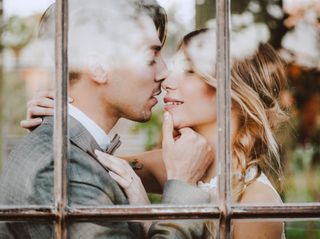 Clelia and Tommaso's Wedding in Rome, Italy 22