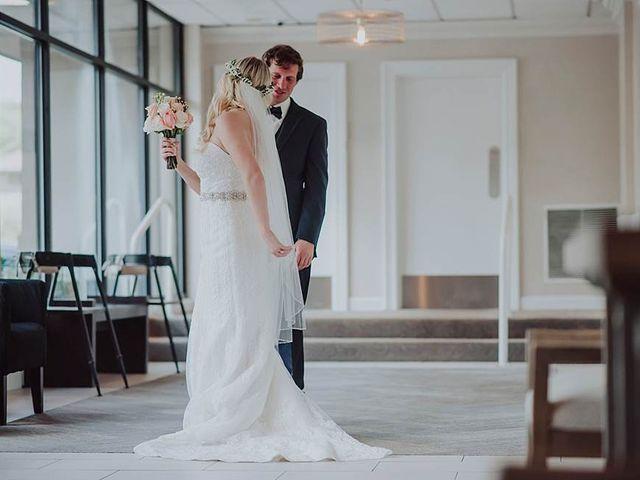 Jhon and Anna's Wedding in Hilton Head Island, South Carolina 10