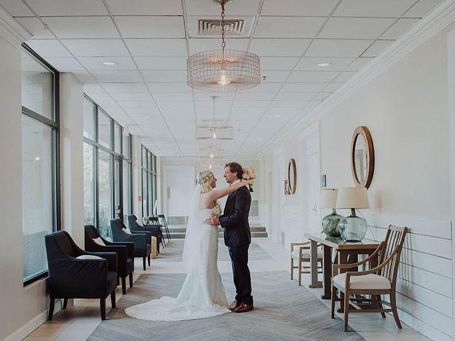 Jhon and Anna's Wedding in Hilton Head Island, South Carolina 12