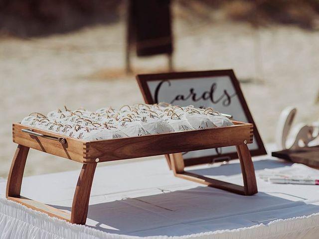 Jhon and Anna's Wedding in Hilton Head Island, South Carolina 13