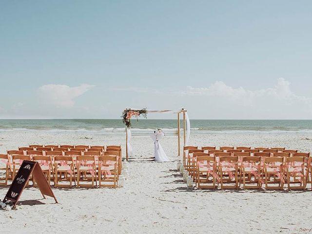 Jhon and Anna's Wedding in Hilton Head Island, South Carolina 14