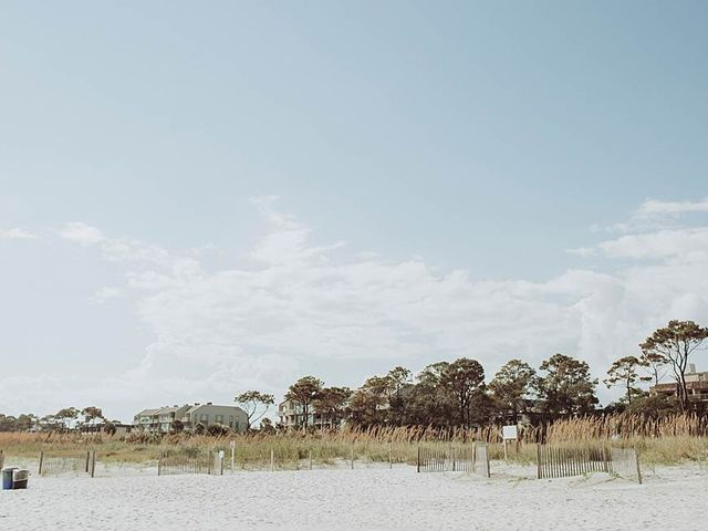Jhon and Anna's Wedding in Hilton Head Island, South Carolina 16