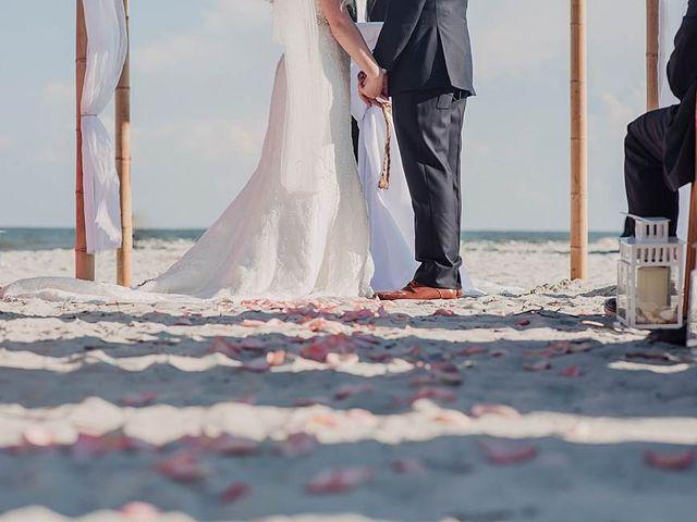 Jhon and Anna's Wedding in Hilton Head Island, South Carolina 17