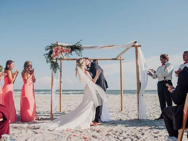 Jhon and Anna's Wedding in Hilton Head Island, South Carolina 18