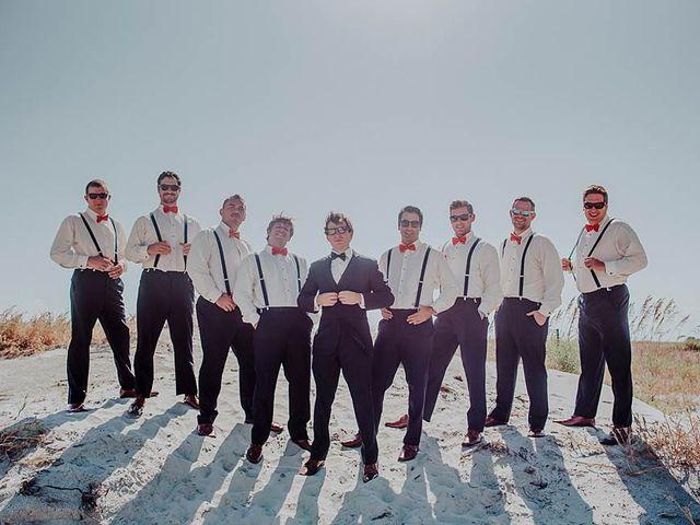 Jhon and Anna's Wedding in Hilton Head Island, South Carolina 19