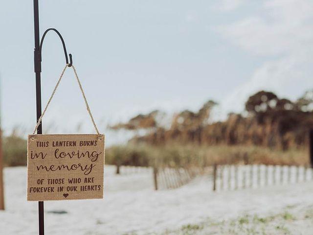 Jhon and Anna's Wedding in Hilton Head Island, South Carolina 20