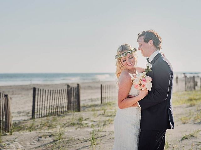 The wedding of Anna and Jhon