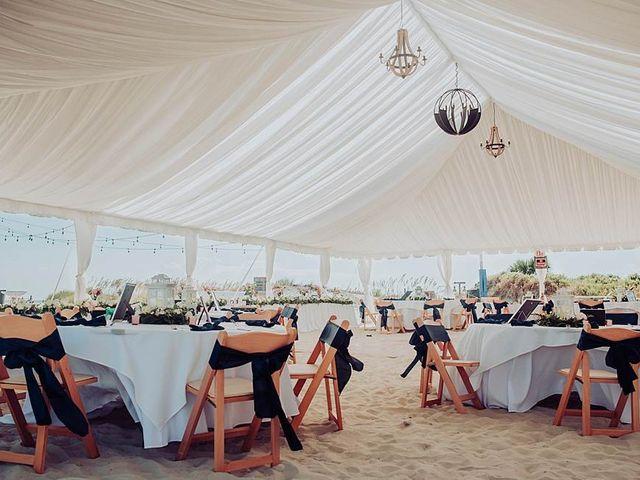 Jhon and Anna's Wedding in Hilton Head Island, South Carolina 21