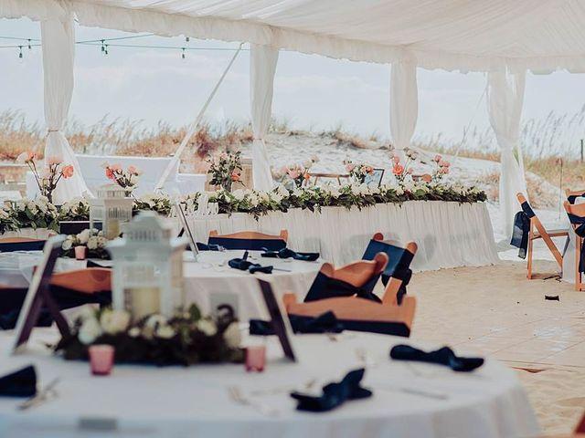 Jhon and Anna's Wedding in Hilton Head Island, South Carolina 22