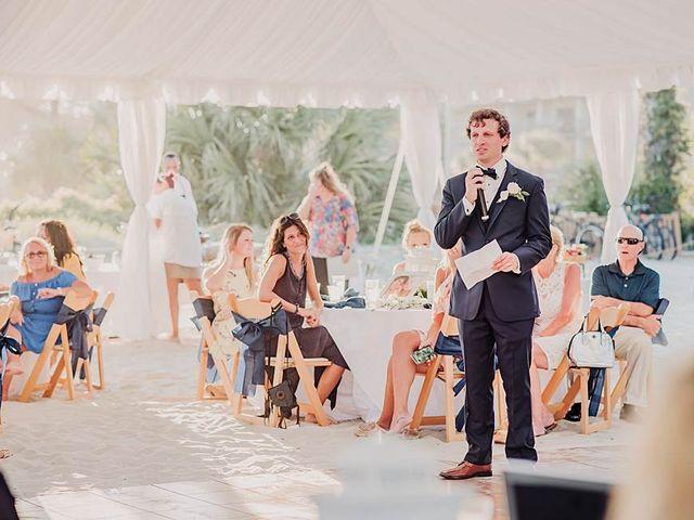 Jhon and Anna's Wedding in Hilton Head Island, South Carolina 24