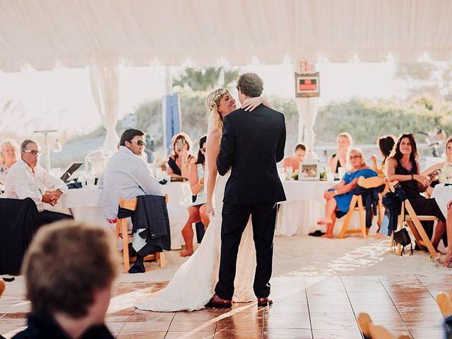 Jhon and Anna's Wedding in Hilton Head Island, South Carolina 25