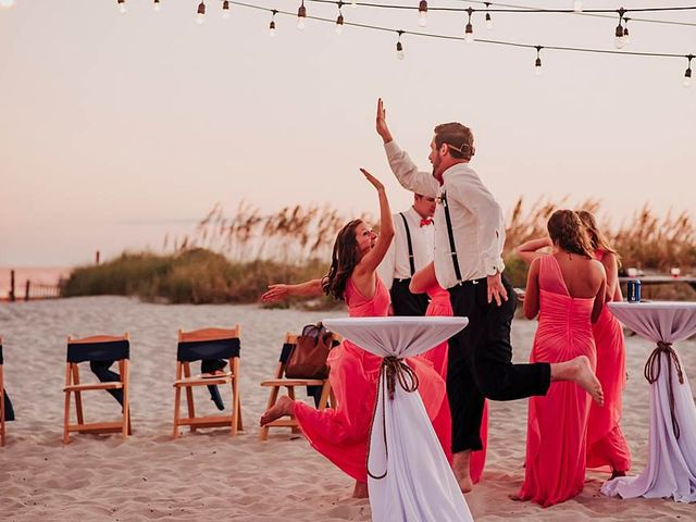 Jhon and Anna's Wedding in Hilton Head Island, South Carolina 30