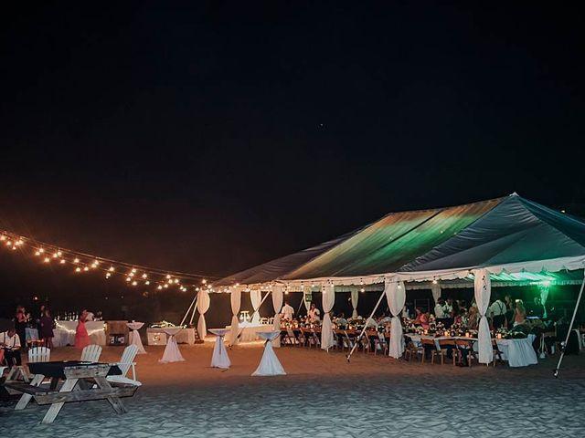 Jhon and Anna's Wedding in Hilton Head Island, South Carolina 32