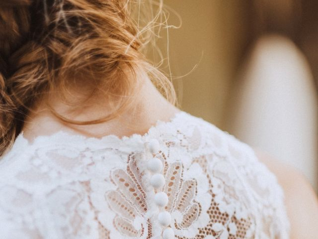 Clelia and Tommaso's Wedding in Rome, Italy 4