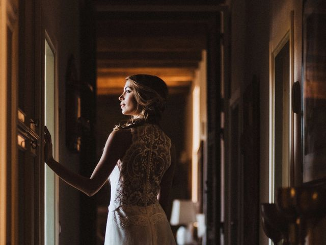 Clelia and Tommaso's Wedding in Rome, Italy 7